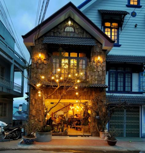 Cosy House Da Lat 3