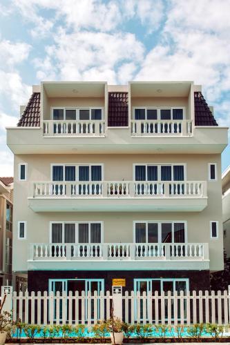 Villa KyoThu