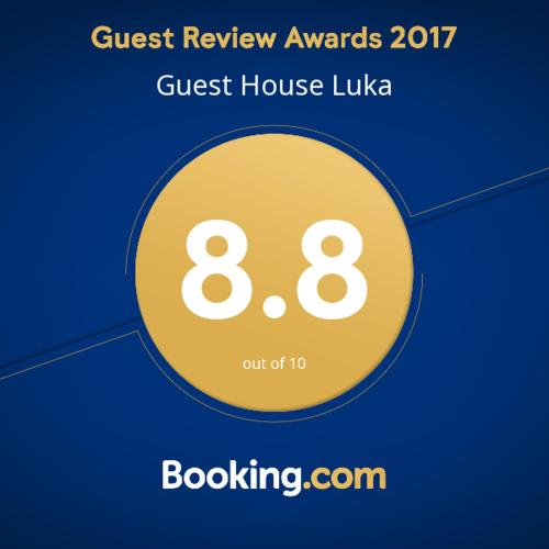Guest House Luka