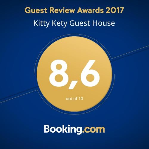 Kitty Kety Guest House