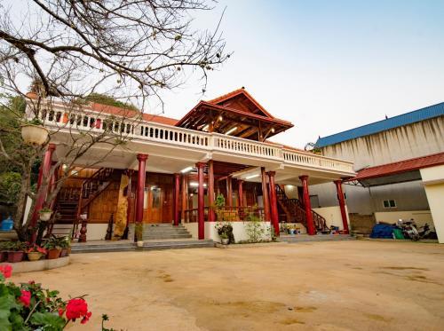 Moc Chau Town - Homestay