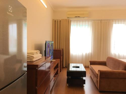 Palmo Serviced Apartment 3