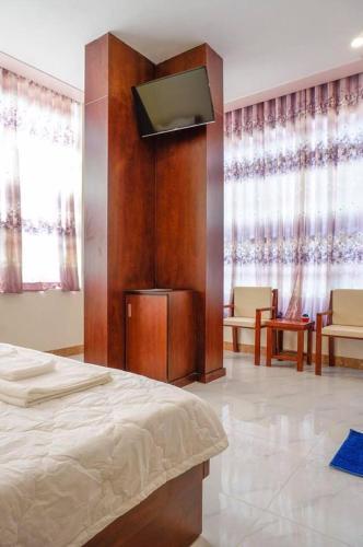 Hotel Tan Phu