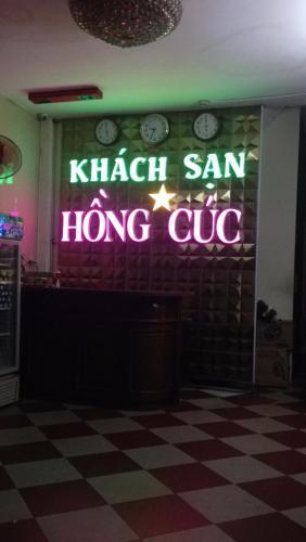 HONG CUC Hotel