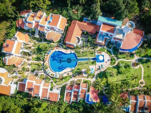 Isabella Resort