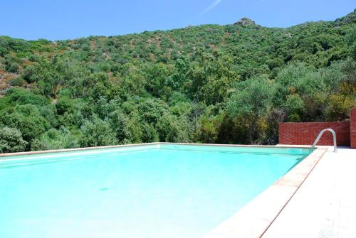 The swimming pool at or near Casa Vacanze Le Ginestre