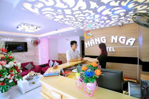 Hotel Hang Nga