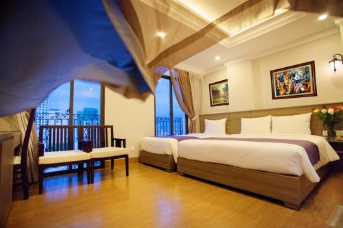 Yen Indochine Hotel Nha Trang