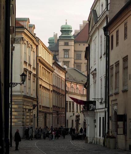 veloce datazione Cracovia