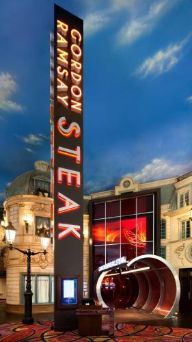 Paris Las Vegas Hotel & Casino, NV - Booking com