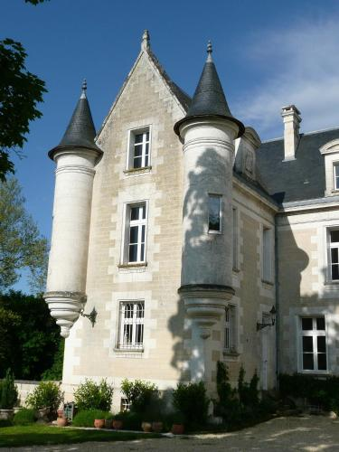 Chambres d'Hôtes Château de Bellevue
