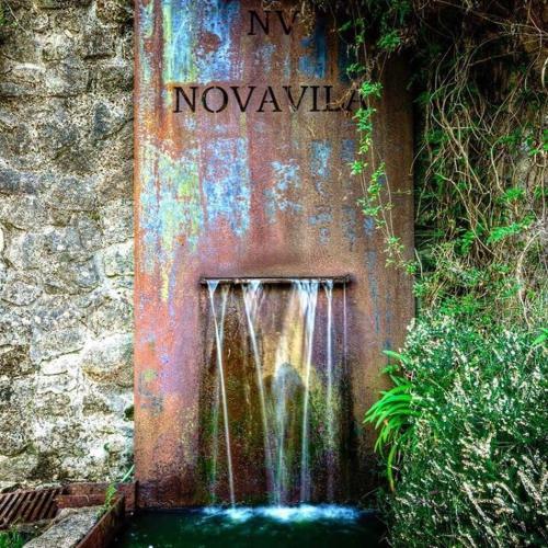 Enoturismo Novavila Rias Baixas