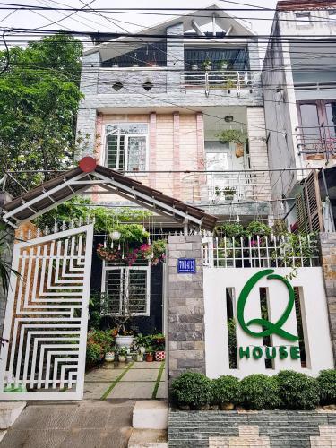 Q House-Homestay Quy Nhon