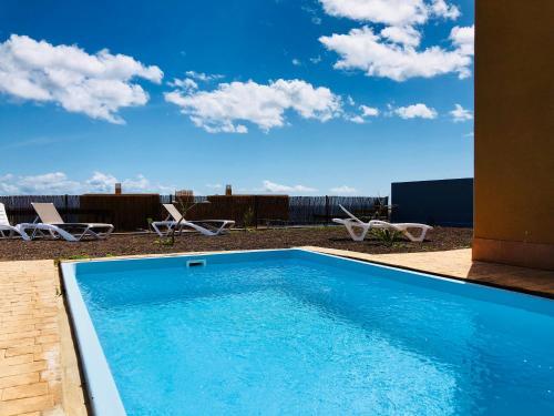 The swimming pool at or near Villa Nicoletti