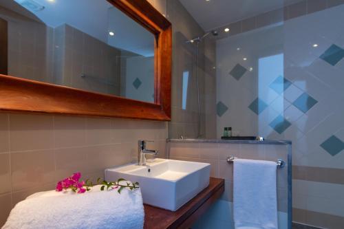 Un baño de Bitacora