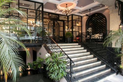 JM Marvel Hotel & Spa