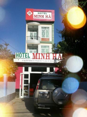 Minh Ha Hotel
