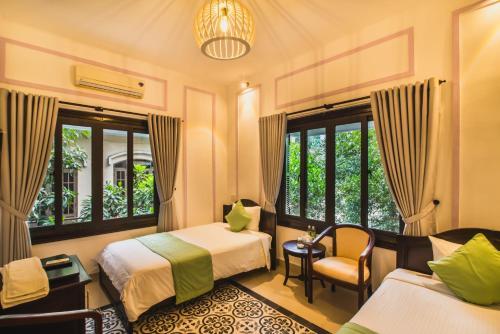 Thien Phu Hotel