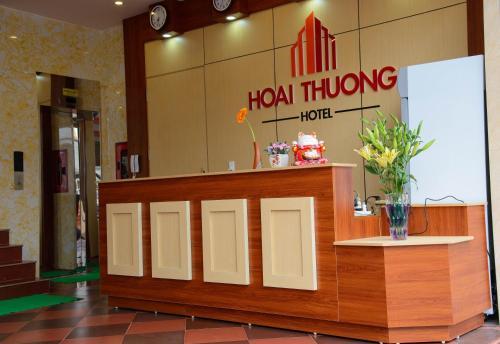 Hoai Thuong Hostel