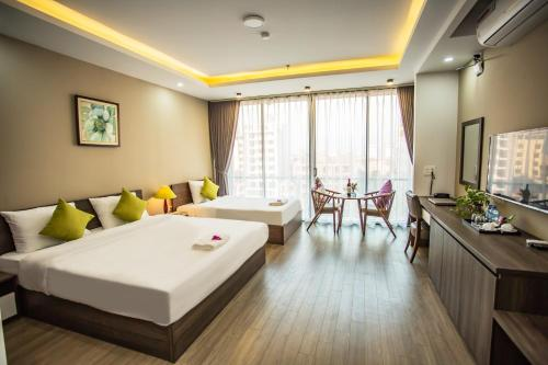 Hana Aparthotel Bac Ninh 2