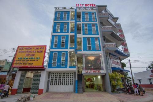LiLy Hotel Cam Ranh