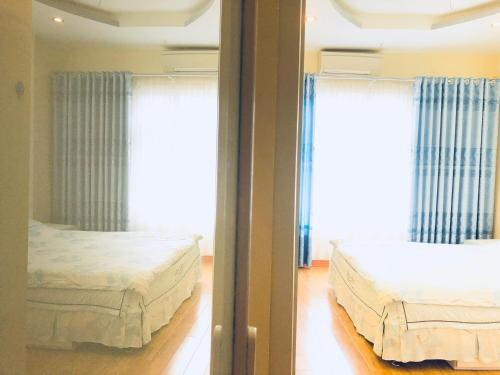Diamond Apartment Hanoi