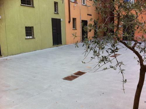 LA COCCAGNA - Loft nel centro di Genova during the winter