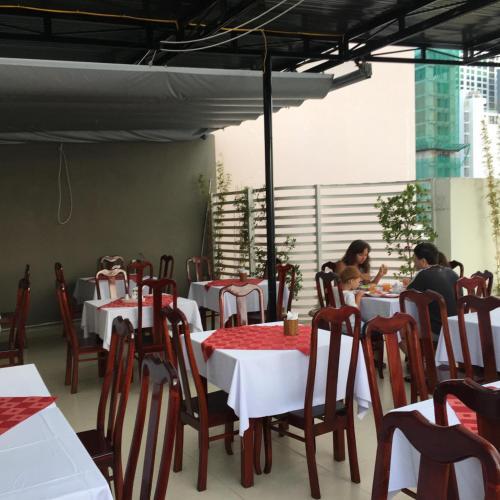 Cuong Long Hotel