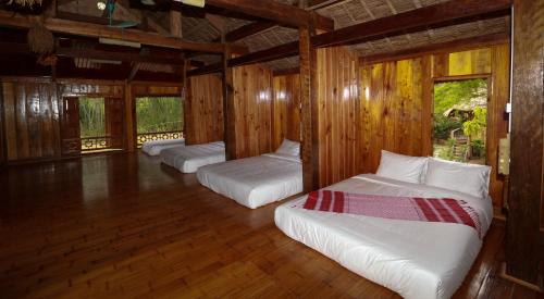 Mai Chau Backpackers House