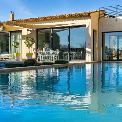 Bed & Breakfast BB 12 LUBERON chambres d\'hôtes ...