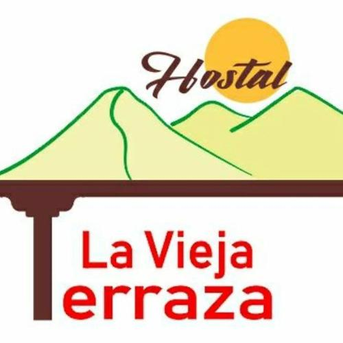 Logo ou pancarte de l'auberge de jeunesse