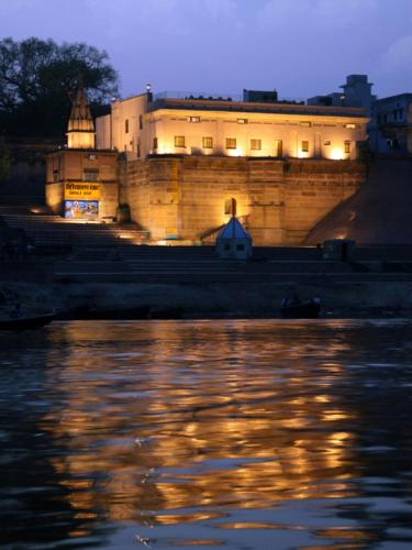 Varanasi Dating fille