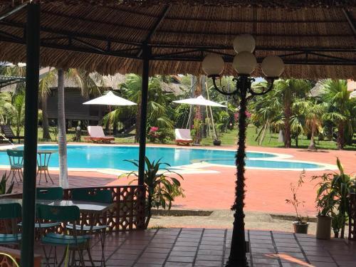 Lesco Resort