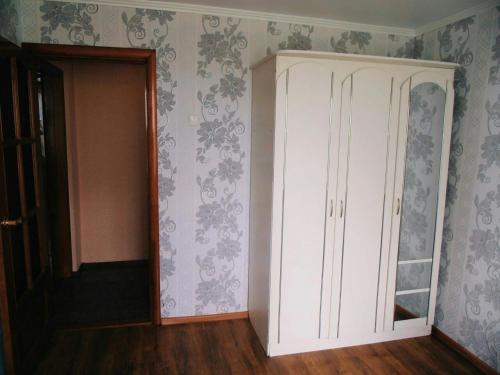 Телевизор и/или развлекательный центр в Квартира для семьи