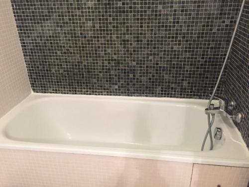 A bathroom at Résidence St Martin