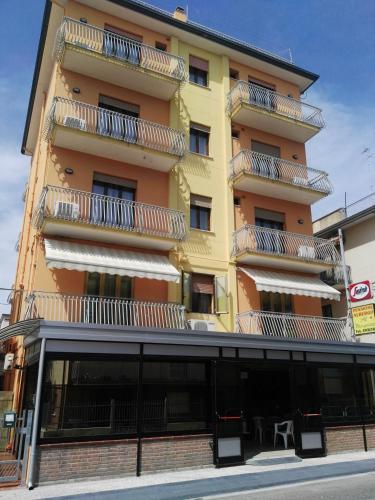 Hotel Bragozzo