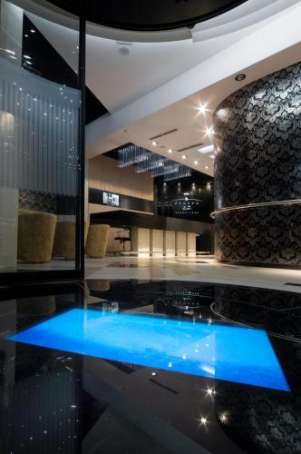Hotel Ženeva Lux