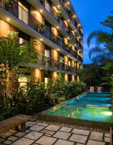 Hotel Villa Amazônia, Manaus – Precios actualizados 2019