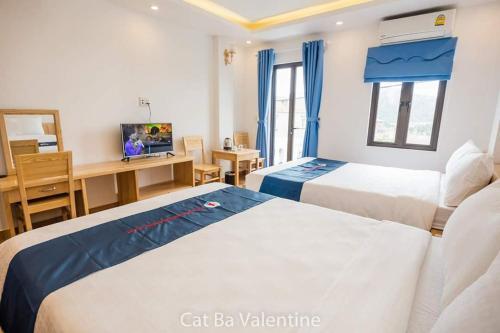 Cat Ba Valentine Hotel