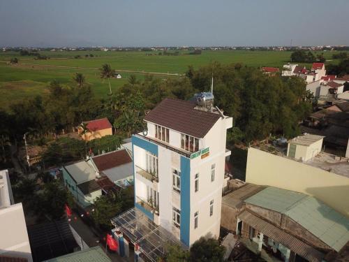 Green Town House Hoi An