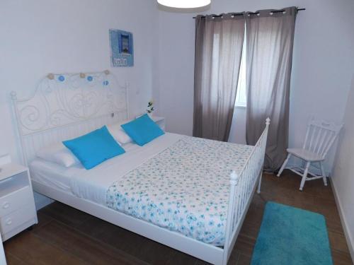 Krevet ili kreveti u jedinici u objektu Apartman Karmen