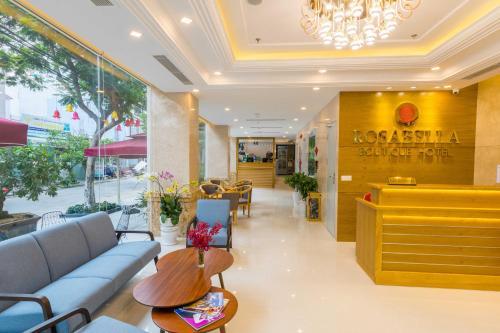 Rosabella Boutique Hotel