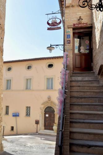 Borgo Sant'Angelo Albergo Diffuso