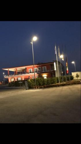 Hotel Ristorante La Terrazza Ceprano Italy Booking Com