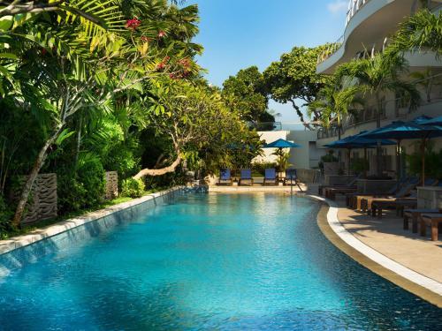 The swimming pool at or near Anantara Vacation Club Legian