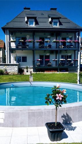 Zimmer im 4 Sterne Hotel in Velden am Wrthersee | Hotel