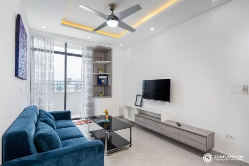 Zoneland Apartments - Muong Thanh SeaView