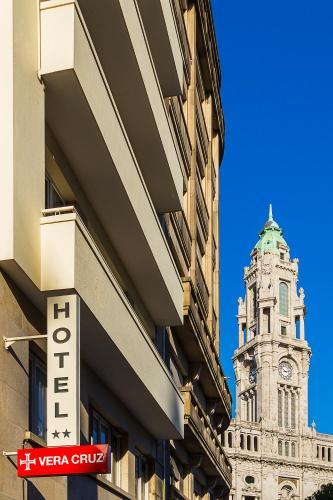 Vera Cruz Porto Hotel