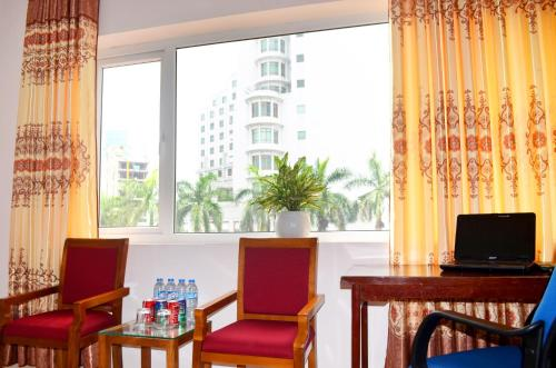 Hotel Lao Cai 33C Cat Linh