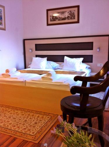 Luxury Rooms Keko
